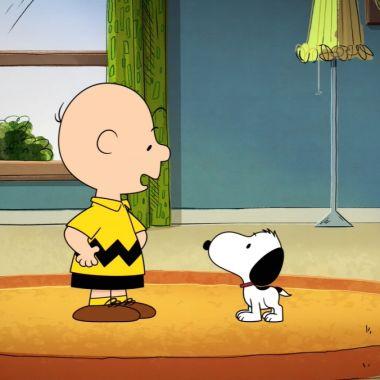 The Snoopy Show Nueva Serie