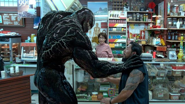 Venom Película
