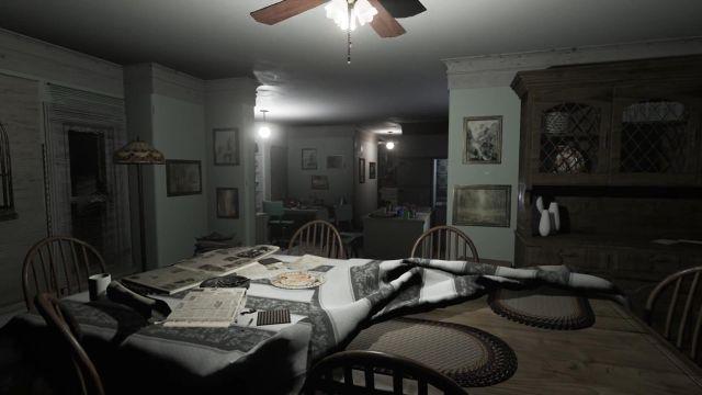 Visage, el juego de terror psicológico, llega este 30 de octubre