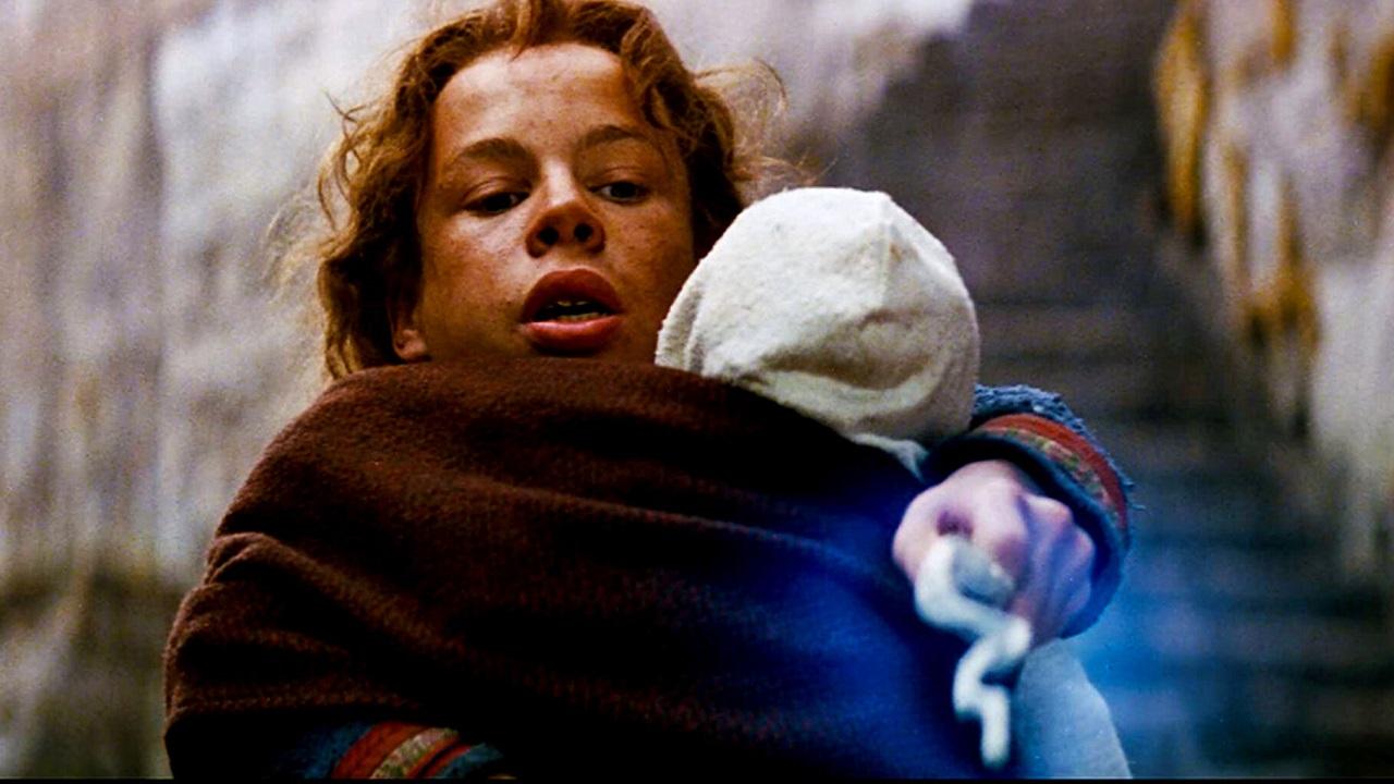 Willow Película 1988