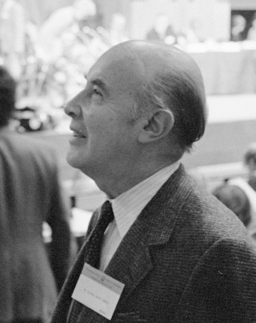 Alfonso García Robles, Premio Nobel de la Paz