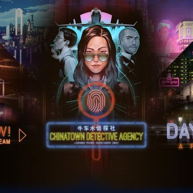 Chinatown Detective Agency, Interactive Co.