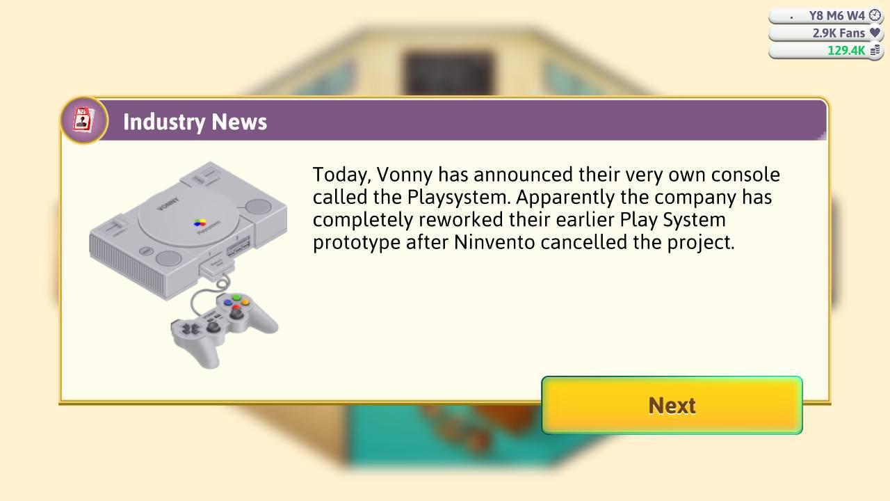 Reseña: Game Dev Tycoon