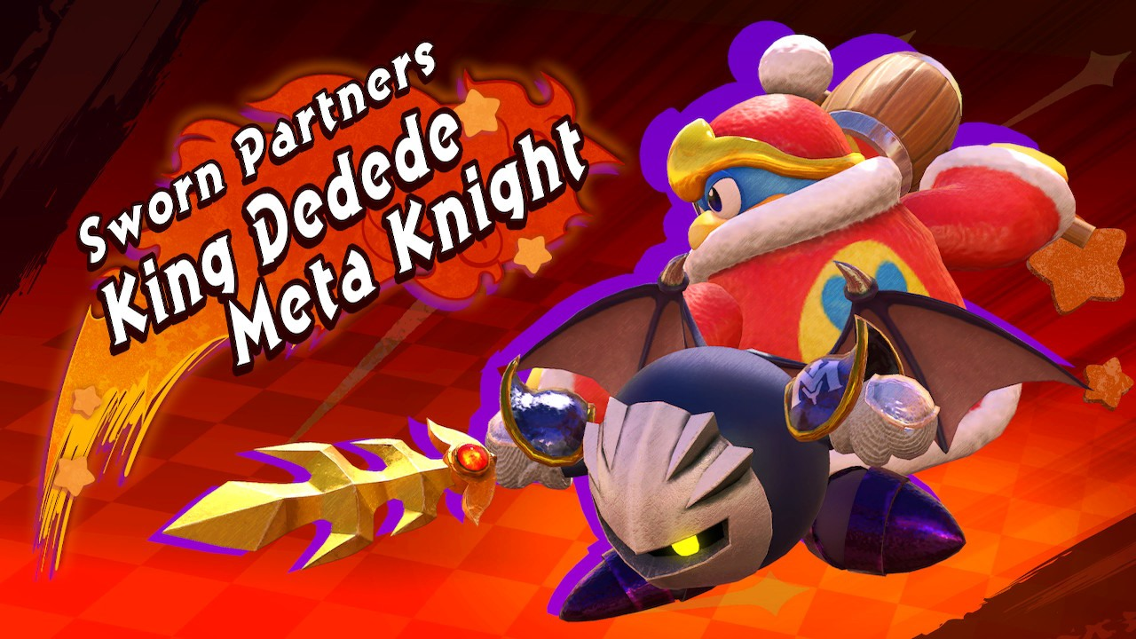 Reseña: Kirby Fighters 2