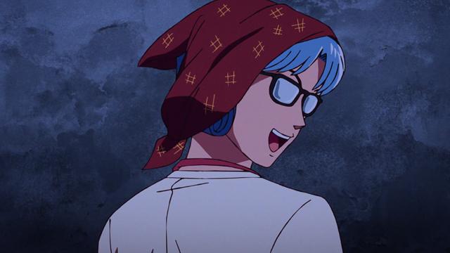 Avan y Popp hacen su aparición en el episodio tres de Las Aventuras de Fly y ambos son tal como los recordábamos