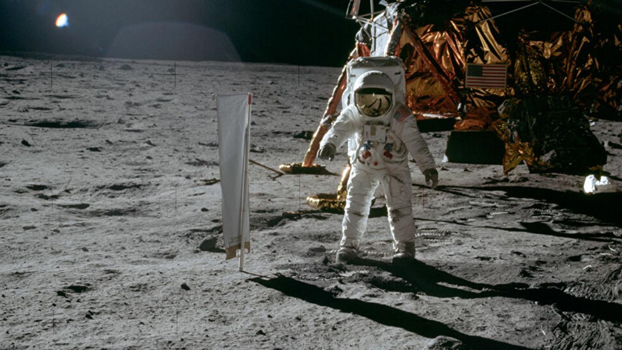 NASA bases en la luna con impresoras 3D