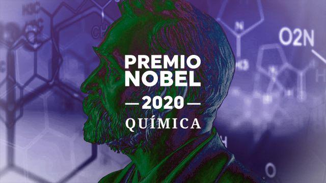 Nobel de Química 2020 para desarrolladoras del CRISPR/Cas9