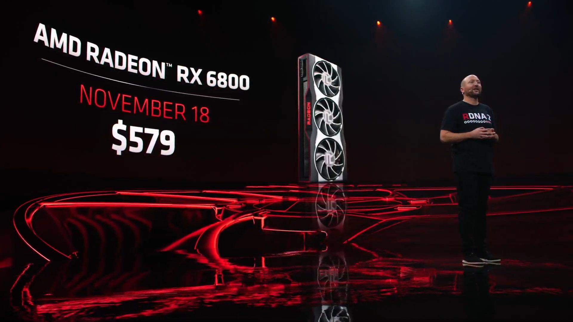 radeon 6800 precio