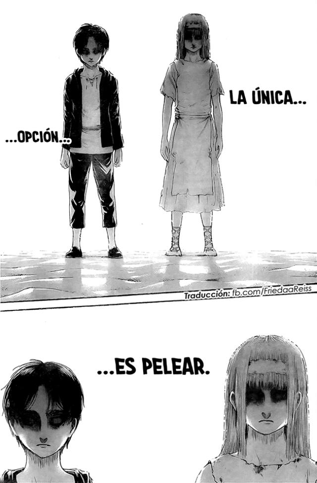 shingeki no kyojin capítulo 133 del manga página 23