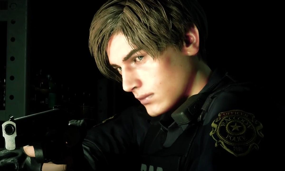 Primeras Imagenes De Avan Jogia Como Leon En Pelicula De Resident Evil