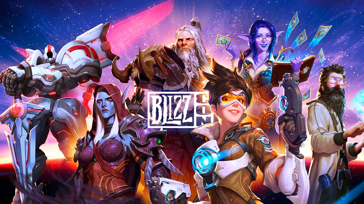 Blizzard Videojuegos Teléfonos Móviles