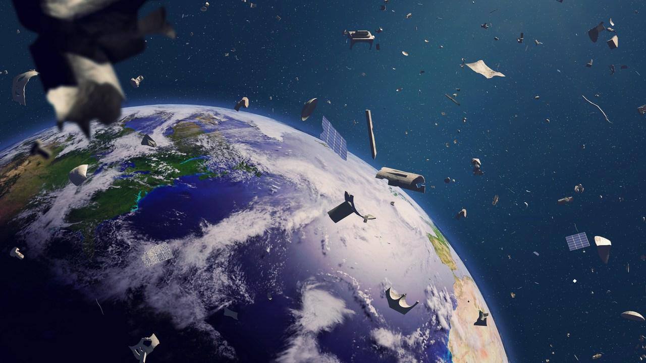 Agencia Europea lanzará la misión ClearSpace-1