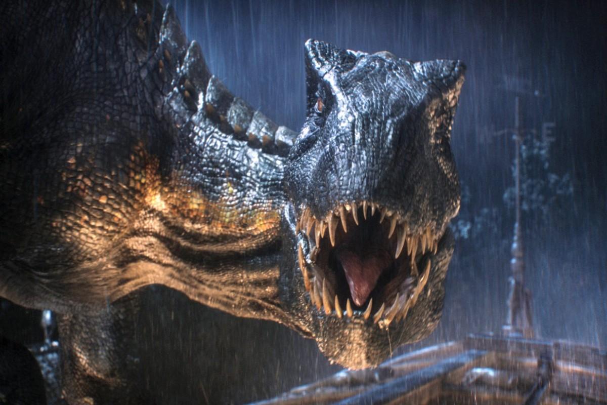 Jurassic World Dominion Covid-19