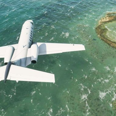 Microsoft Flight Simulator tendrá un parche de soporte VR