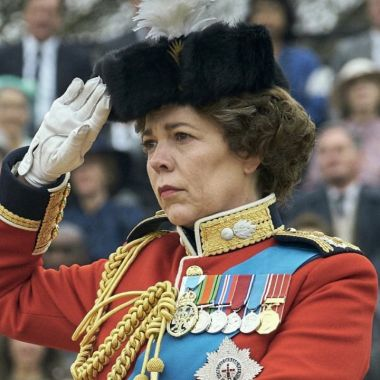 Netflix estrenó la cuarta temporada de The Crown