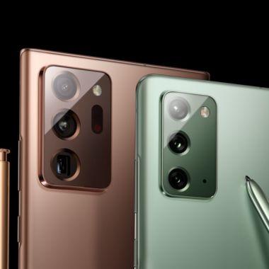 Samsung no producirá Galaxy Note 21