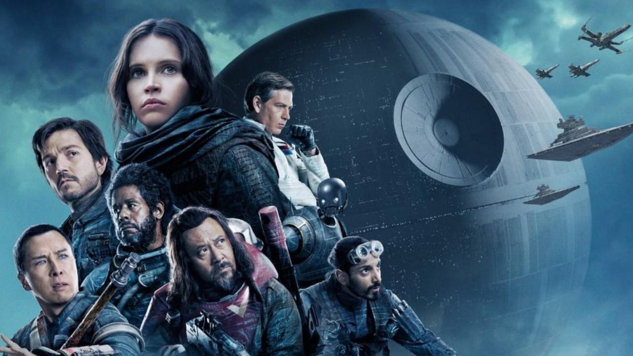 Rogue One, la película que cuenta la historia de los héroes sin capa