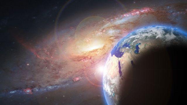 El sistema solar se destruirá en 100 mil millones de años