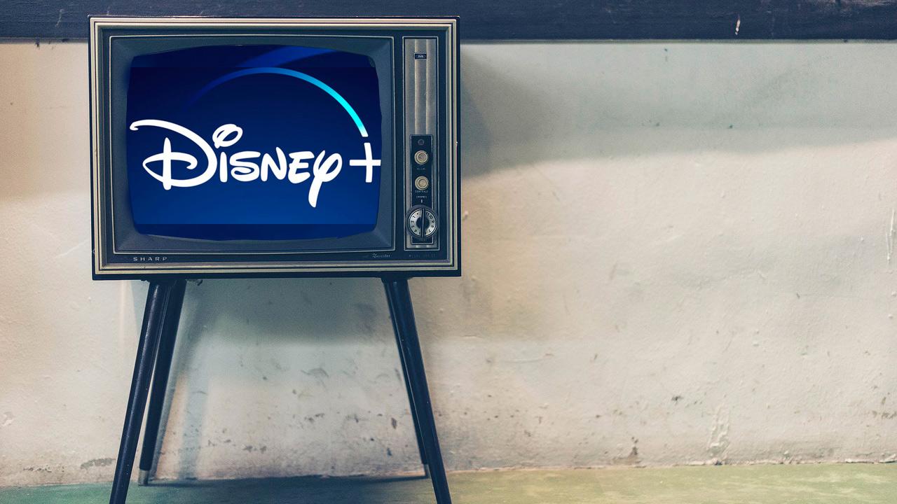 Televisiones y dispositivos compatibles con Disney Plus