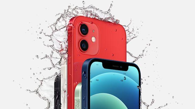 Apple fabricará sus propios módems celulares