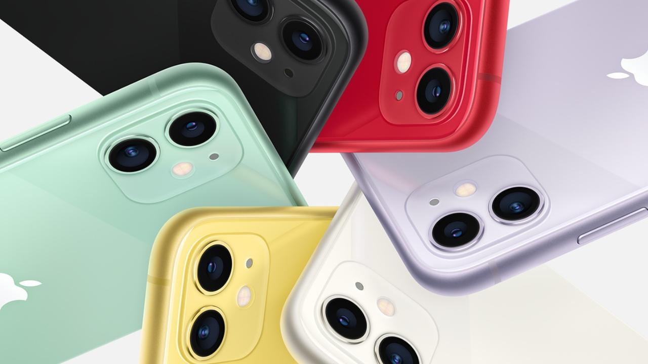 Apple reemplazará pantallas de iPhone 11
