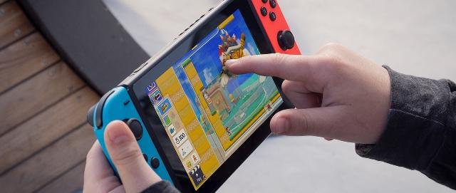 Cómo enviar capturas de pantalla de Nintendo Switch