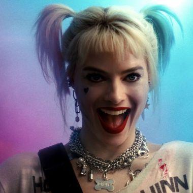 DC Comics_ Cosplayer hace el traje perfecto de Harley Quinn en 'Aves de Presa (2)