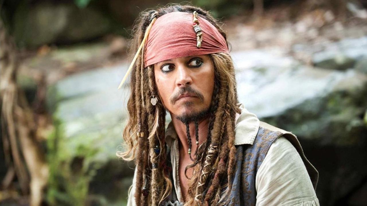 Johnny Depp no volverá a interpretar a Jack Spaerrow