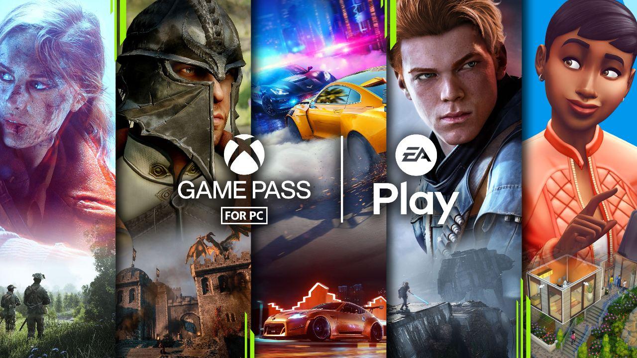 EA Play para PC llegará hasta 2021