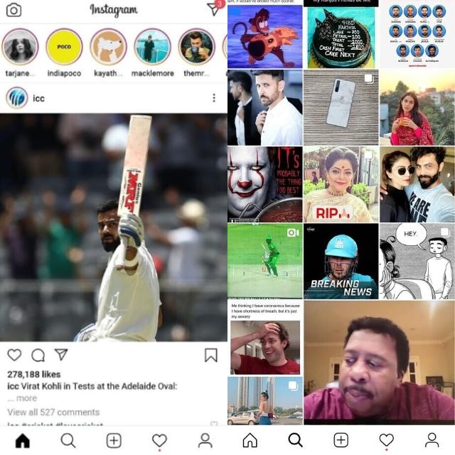 Facebook prueba Instagram Lite en India