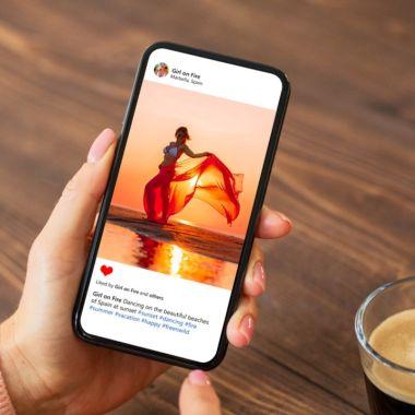 Instagram Lite está en fase de prueba en India