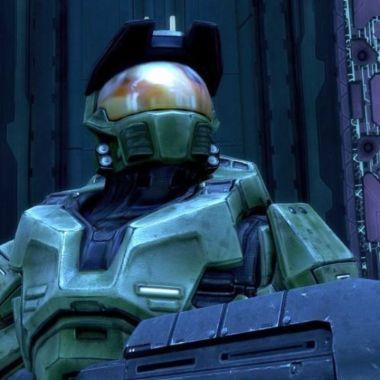 Fan Art_ Un artista crea una ilustración con toda la nostalgia de Xbox y el primer Halo (1)
