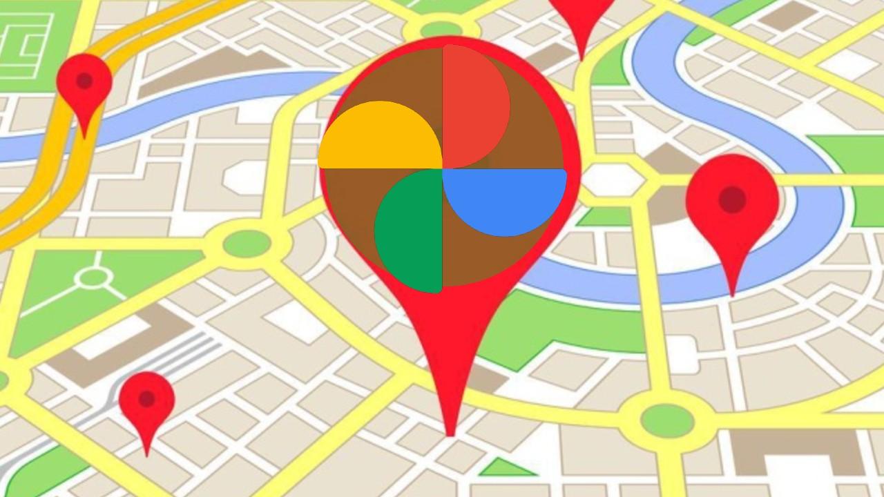 Google Fotos ahora te permite ver la cronología de tus viajes en un mapa especial