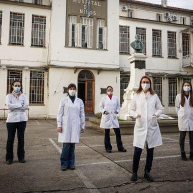 Investigadoras argentinas reciben premio por parte de Google gracias a sus investigaciones sobre el COVID-19 (1)