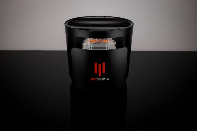 KFC presenta la consola de Cooler Master
