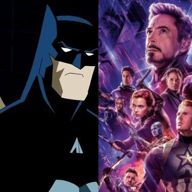 Acusan a Marvel de plagiar a DC Comics