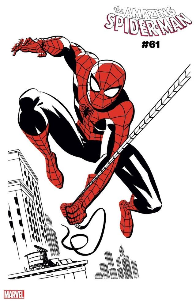Marvel lanzará nuevo atuendo de Spider-Man en 2021