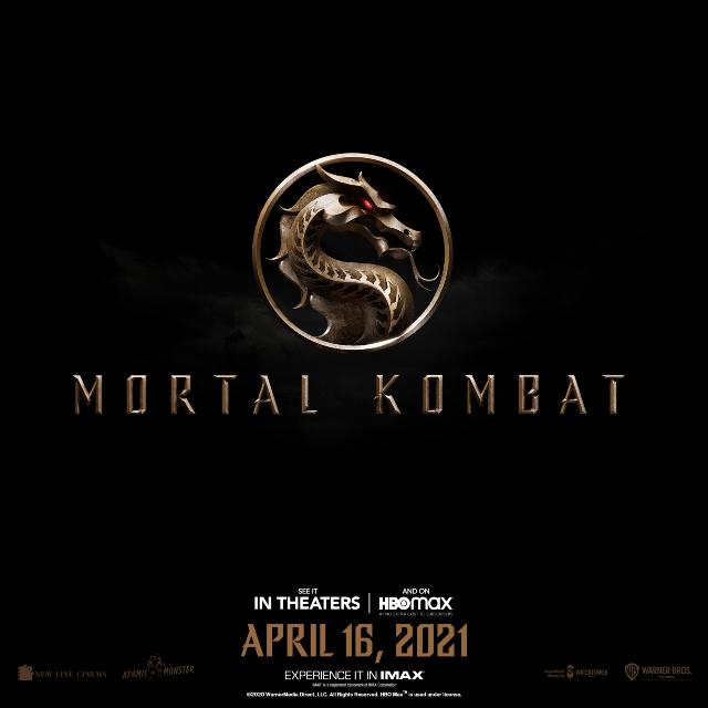 Mortal Kombat se estrenará en abril de 2021