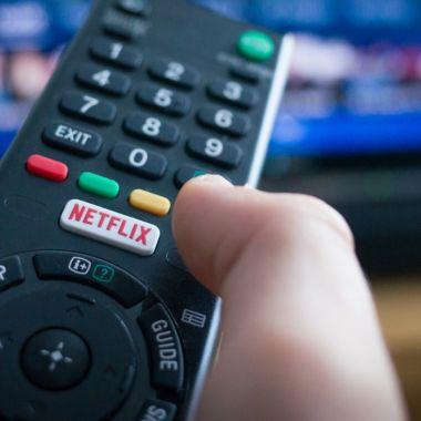 Netflix anunció sus películas más vistas en México