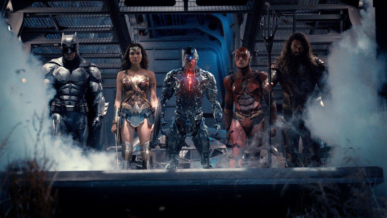 Zack Snyder considera que Justice League tendrá clasificación R