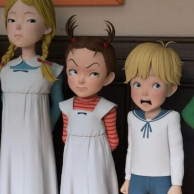 Studio Ghibli_ Aya to Majo, el último proyecto del estudio, será considerada para los premios Óscar