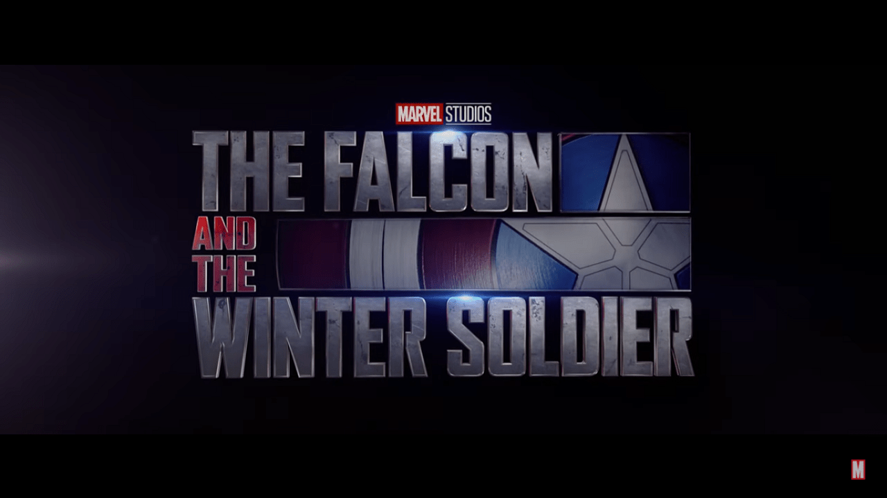 The Falcon and the Winter Soldier Tráiler