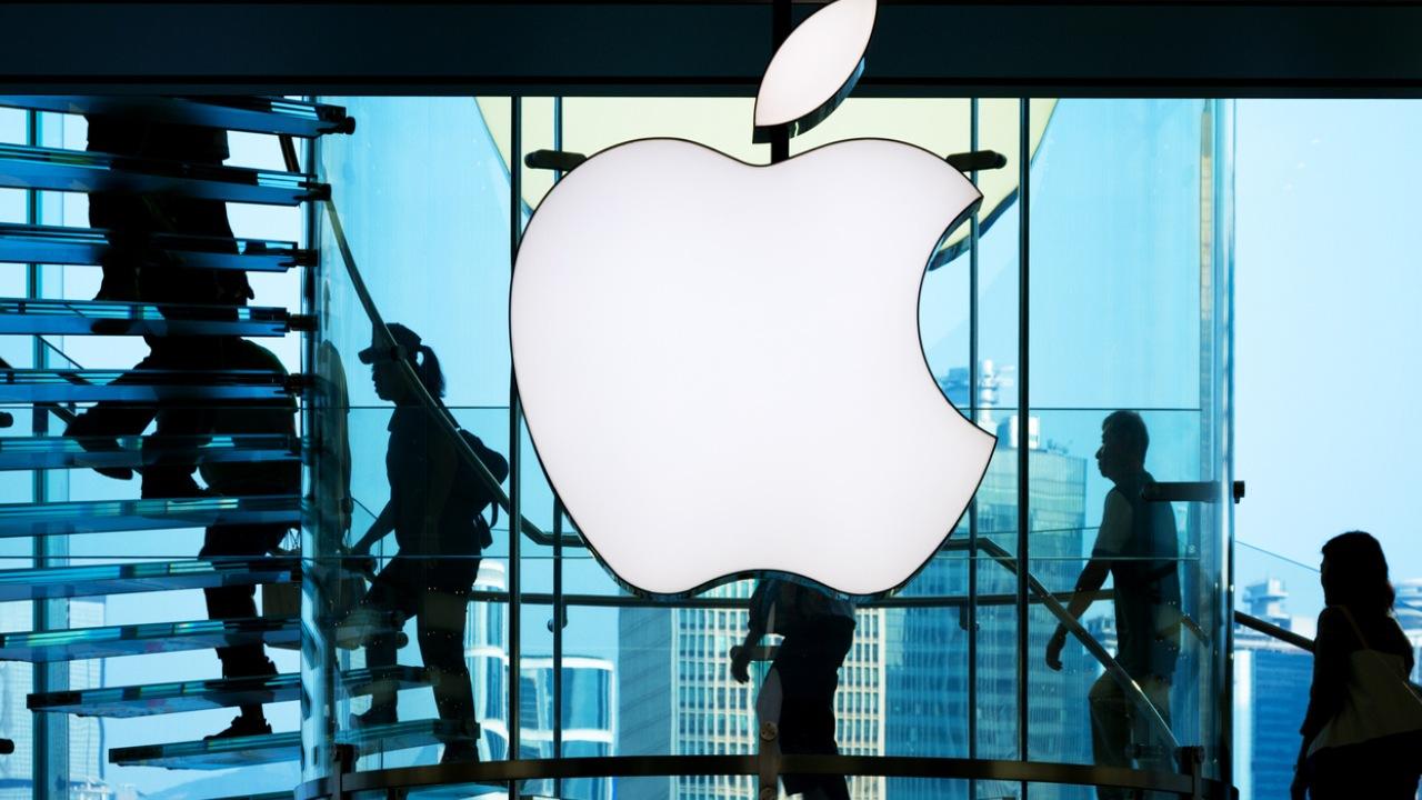 Arrestan a trabajadores por saqueos en fábrica de Apple