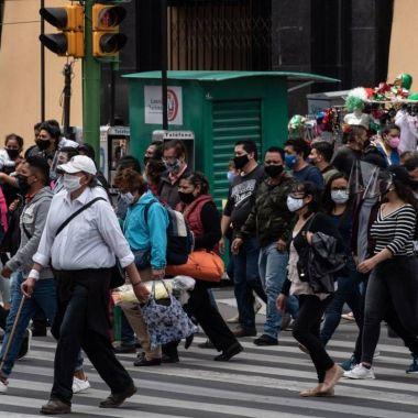 Pandemia en la CDMX