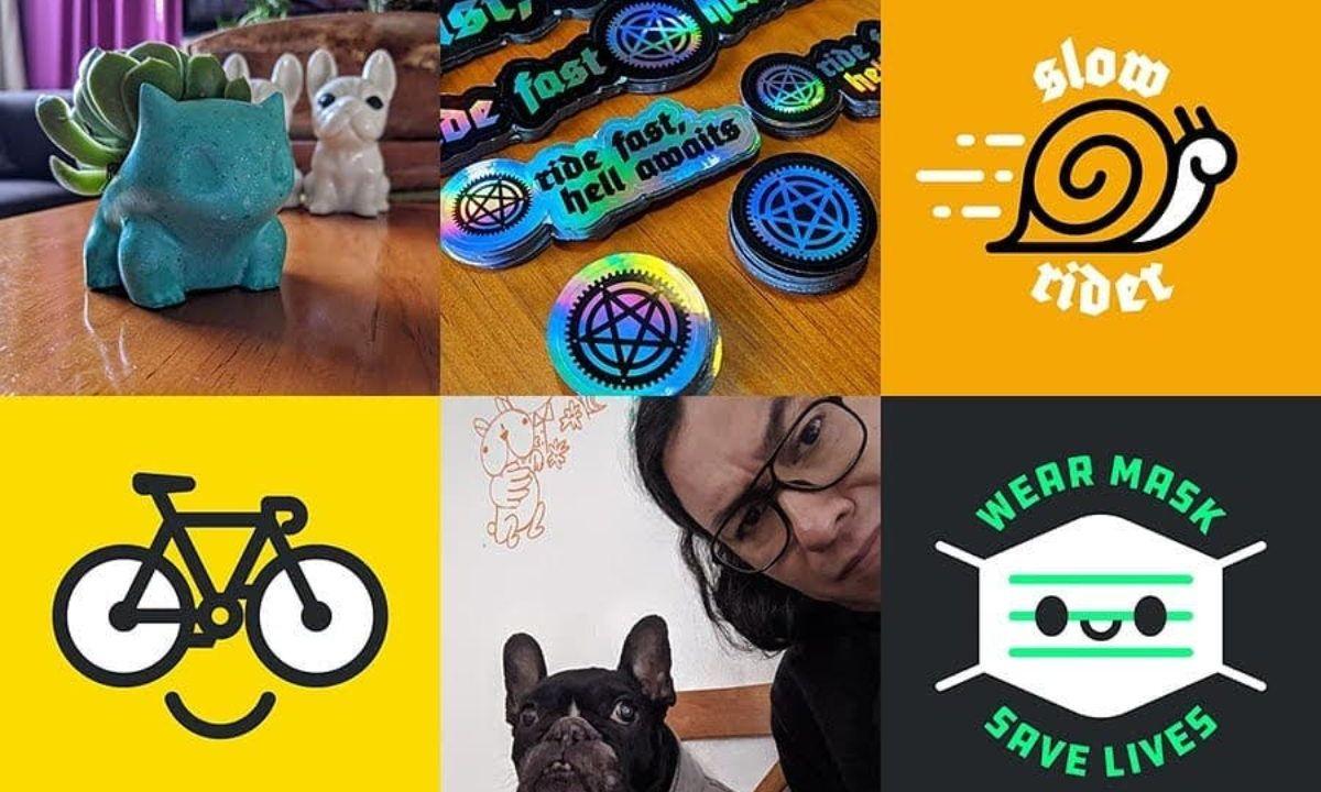Pasos para crear tu top 9 de Instagram