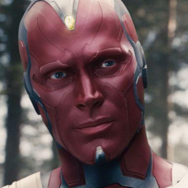 Marvel: Este es el mejor cosplay de Vision que podrás ver