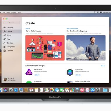 Apple intentó eliminar app para Mac