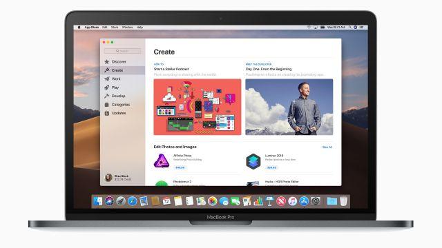 Apple intentó eliminar app para Mac
