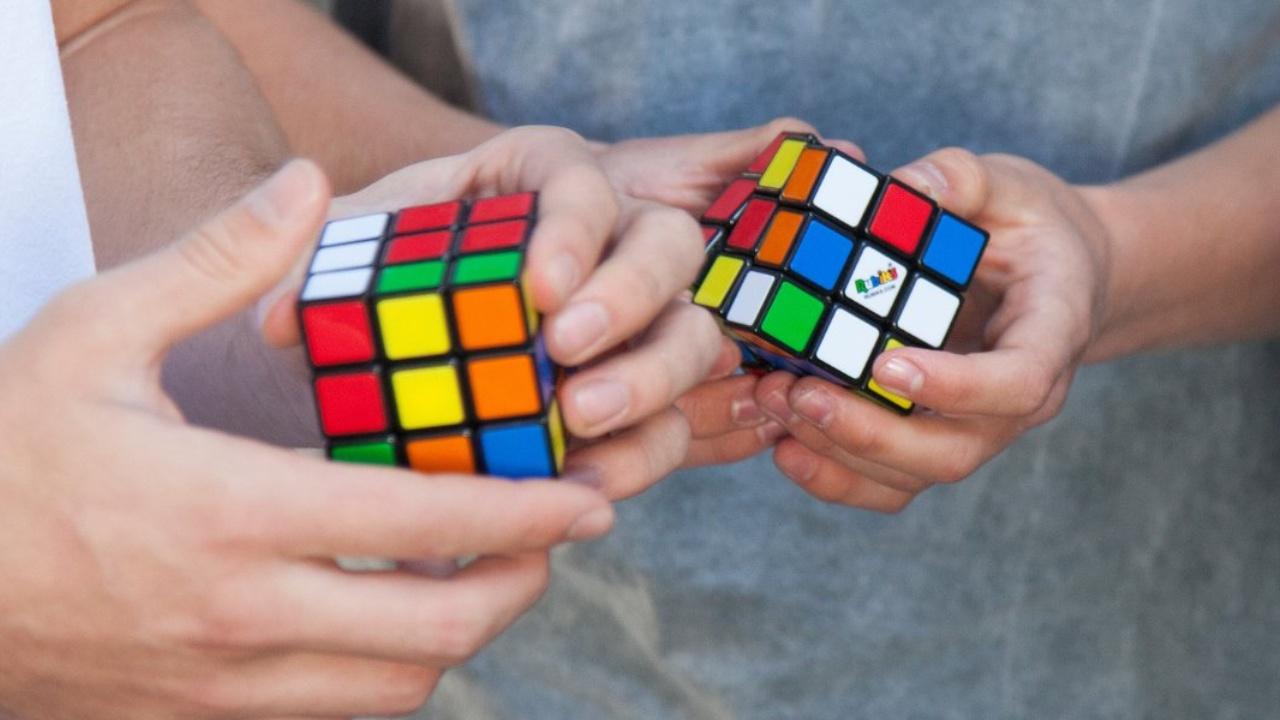 En desarrollo una película del cubo de Rubik