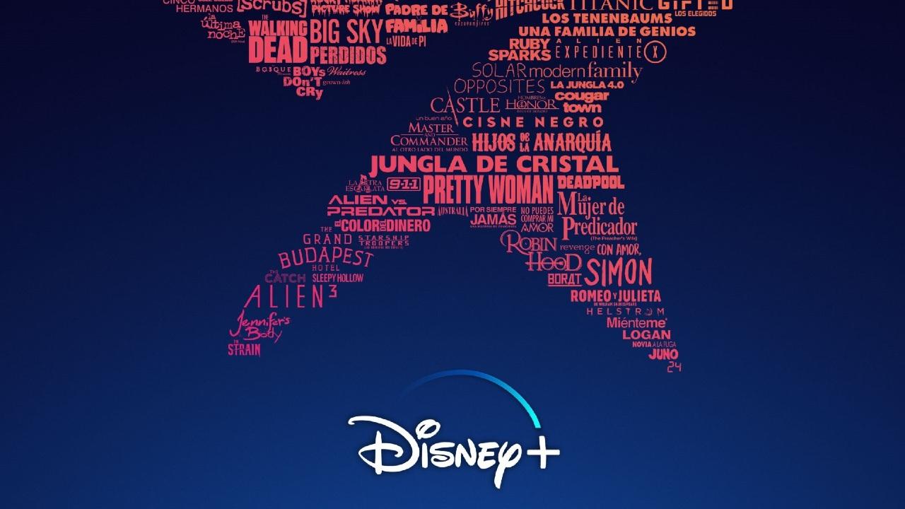 Disney presenta el catálogo de Star